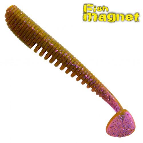 Виброхвост Fish Magnet ALPHA 1.9″ #003