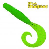 Твистер Fish Magnet COLT 3.1″ #125