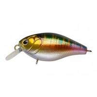 Воблер Крэнк Strike Pro Cranky-X 50, 50 мм, 7,9 гр, Загл. 0,3м.-0,7м., Плавающий, цвет: A203-264 River Radical, (EG-165#A203-264)