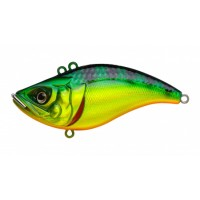Воблер Раттлин Strike Pro Flap Jack 65, 65 мм, 13,6 гр, Тонущий, цвет: A45T Natural Perch, (EG-128B#A45T)