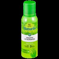 Gardex Naturin Аэрозоль от комаров, 100мл
