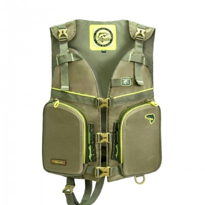 Жилет AQUATIC ЖС-05 страховочный (размер 52-54)