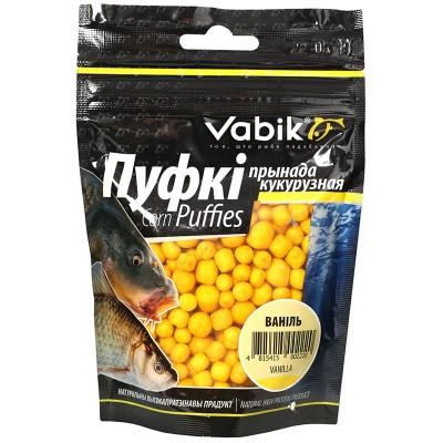 Плавающая кукуруза Вабик CORN PUFFIES (Пуфки) Ваниль 20гр