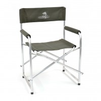 Кресло складное базовый вариант алюминий