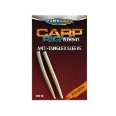 Carparea Силиконовый конусный отводчик Anti-Tangled Swivels (10шт)