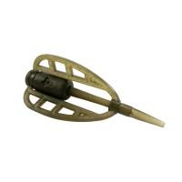 Кормушка ORANGE Method Feeder, 50 гр.