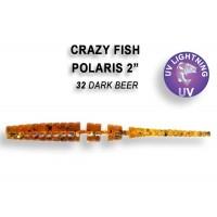 """Polaris 2"""" 17-54-32-6"""
