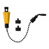 Индикатор поклевки CARP PRO Hanger D-Carp желтый