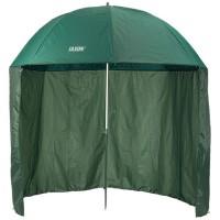 Зонт рыболовный с тентом JAXON AK-PLX125C 250см