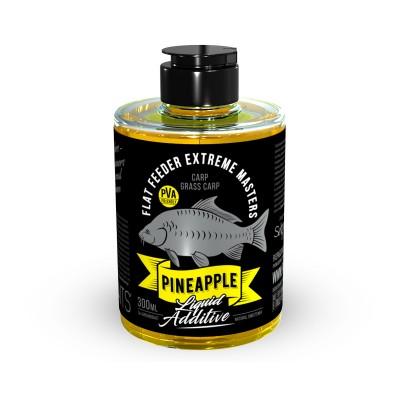 Ликвид FFEM Liquide Adittive Pineapple/Ананас 300ml