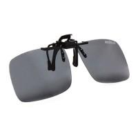 Накладка на очки поляризационная Nautilus V01 линзы ТАС серые