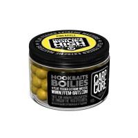 Насадочные бойлы FFEM Hookbaits Boilies Pineapple N-Butyric/Ананас 13mm