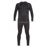 Термобелье Fjord,цвет черный, размер 52