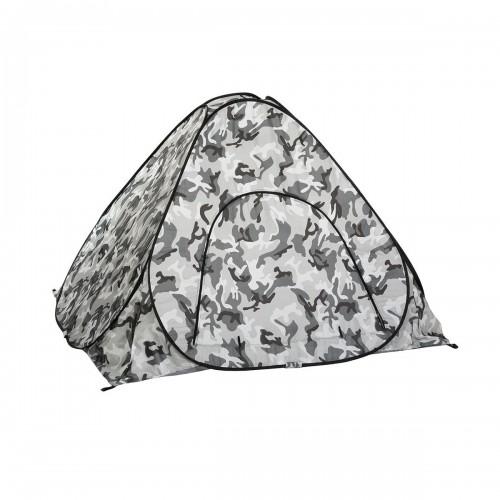 Палатка зимняя 2м*2м, автоматическая, дно на молнии