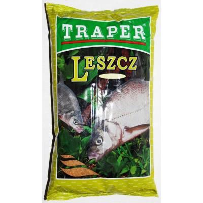 Прикормка Traper ПОПУЛЯРНАЯ 1kg Лещ