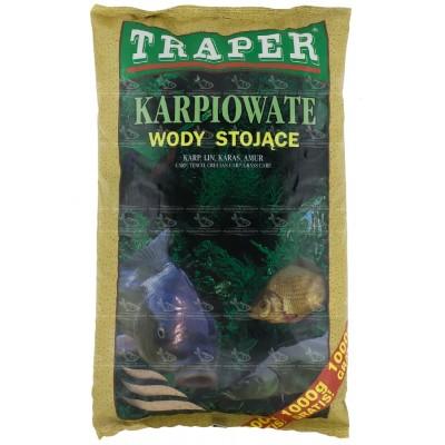 Прикормка Traper БАЗОВАЯ  2,5kg Озеро
