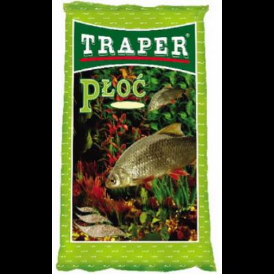 Прикормка Traper ПОПУЛЯРНАЯ 1kg Плотва