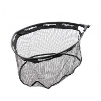 Голова для подсака Flagman 50*40 Soft Rubber Mesh