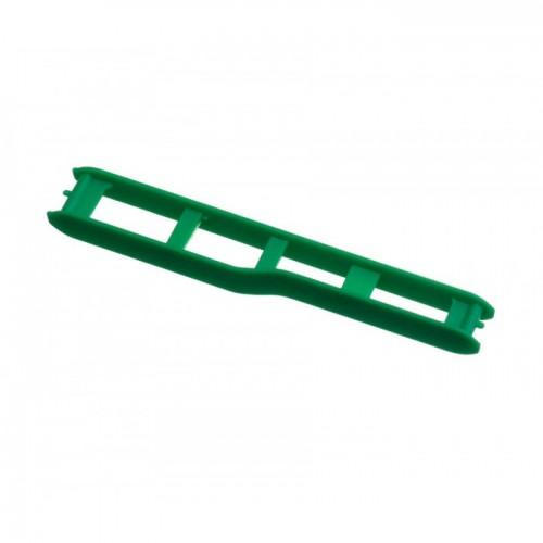 Мотовило Flagman Made in Italy 12см зеленый