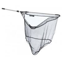 Подсак Flagman Landing Net Black PE Mesh 60x60head 1.80м 2 sec