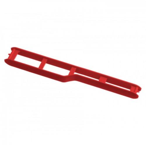 Мотовило Flagman Made in Italy 16см красный