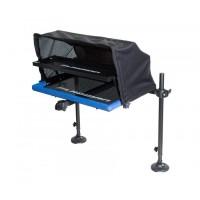Стол для платформы c тентом Flagman Armadale Double Side Tray With Tent