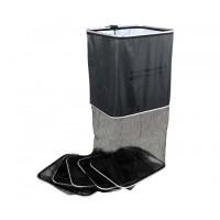 Садок Flagman Rubber Mesh прямоугольный 50x40cм - 3м