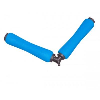 Ролик для ручки подсака Flagman Y-образный EVA