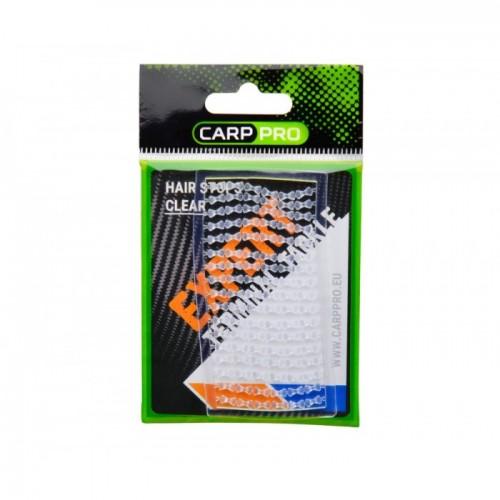 Стопоры для бойлов Carp Pro прозрачные