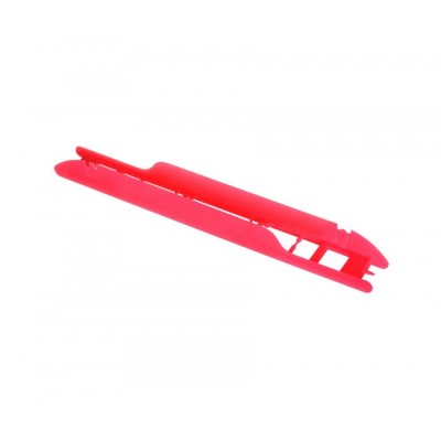 Мотовило пластиковое Flagman Red 25см