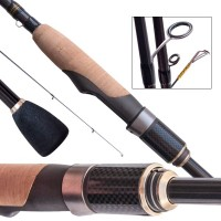 Спиннинг Crazy Fish Arion ASR832LS 2.52m 3-15gr