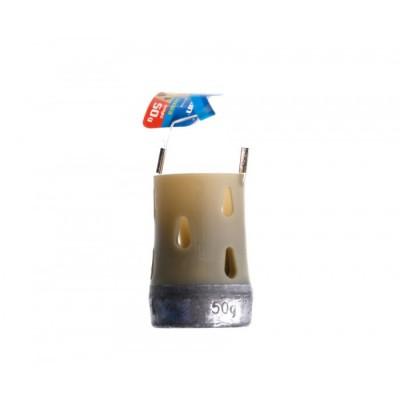Кормушка Flagman Plastic Feeders 50gr