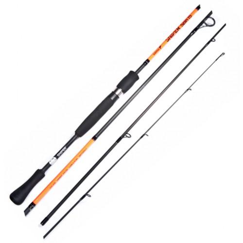 Спиннинг Salmo Sniper SPIN 20,2.40м, 5-20г, Fast, 150г