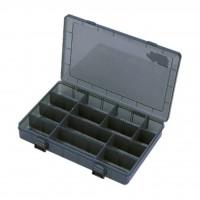 Коробка рыболовная Meiho Versus VS-3030 Black 286x205x50