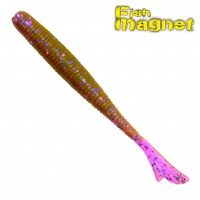 Виброхвост Fish Magnet BROOM 1.9″ #003