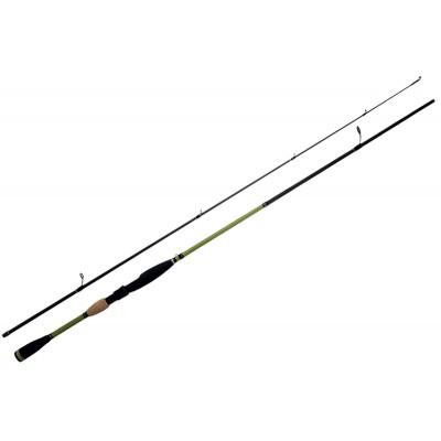 Спиннинг Maximus BUTCHER-X 24L 2,4 m 3-15g