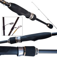 Спиннинг Crazy Fish Arion ASRE742ULS 2.24m 1-7gr