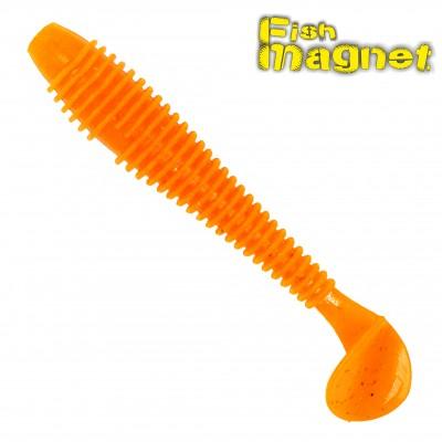 Виброхвост Fish Magnet  CHOPPY FAT 3.8″ #129