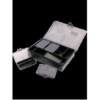 Коробка карповая Carp box-002 средняя 27x20см