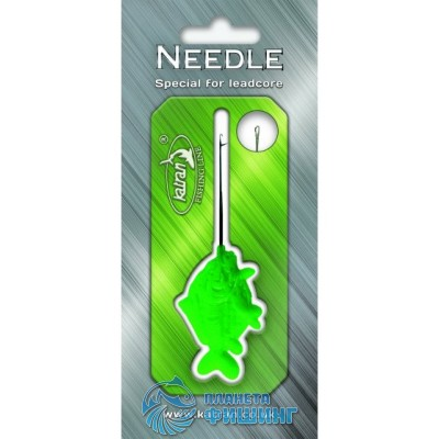 Игла для лидкора Katran Needles Special for leadcore