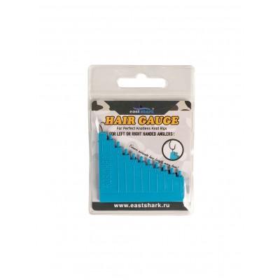 Инструмент для измерения длины волоса
