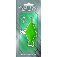 Многофункциональный инструмент Katran Multi-Tool