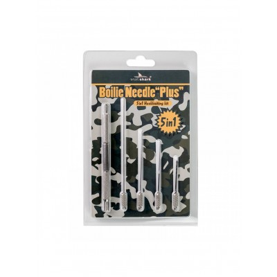 Набор инструментов для бойлов металл BOILIE NEEDLE PLUS 5 in 1