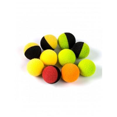 Насадка для ZIG-RIG FOAM COLOR BALLS 10 mm