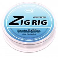 Леска для Zig-Rig Katran Zig-Rig 0.309мм 100м