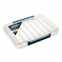 Коробка Flagman пластиковая двусторонняя 300х210х50мм