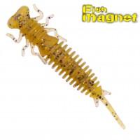 "Личинка стрекозы Fish Magnet LUCY 3.5"" #121"