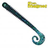 "Твистер Fish Magnet MICRON 2"" #132"