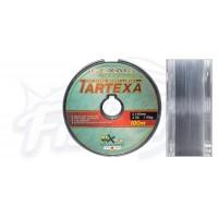 Монолеска Pontoon21 GexarTartexa, 0.12мм., 1.26кг, 2.8Lb, 100м, св. серая