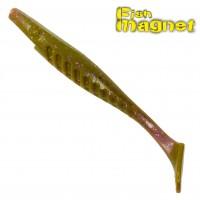 Виброхвост Fish Magnet PUMBAA 3.3″ #003